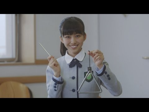 欅坂46「原田葵」個人PV 『ねぇ 聞いて聞いて』music by Jimanica